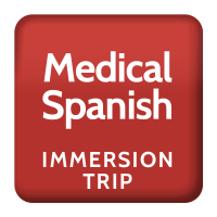 Medical Spanish Immersion Trip