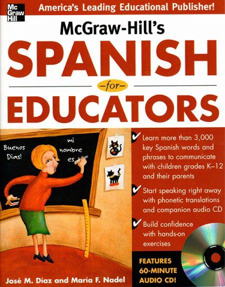 McGraw Hill Spanish for Educators