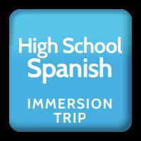 High School Spanish Immersion Trip icon v2